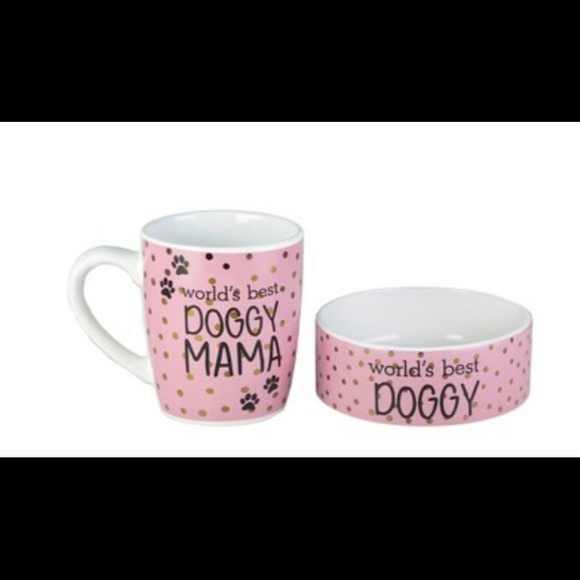 Other - Doggy Mommy Must Have